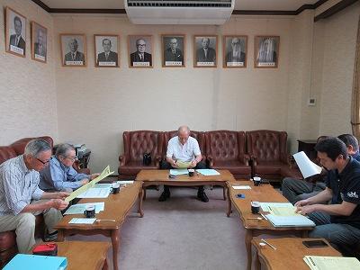 選挙管理委員会
